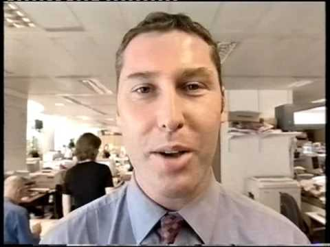 Labour conference videos 1998