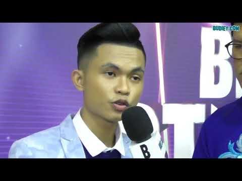 PANAS! Tajul Naik Berang Anggap Netizen & Haters BENGAP! #bigstage