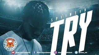 Splinta - Try - November 2019