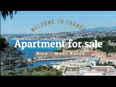 Apartment for sale in Nice - Cote d'Azur