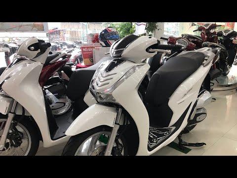 Bảng giá xe Honda SH125 | SH150 | SH 2020 | SH mode cuối tháng 10/2020 mới nhất