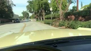 Imperial Lebaron Test Drive