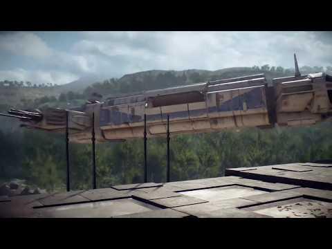 Star Wars Battlefront 2 - Galactic Assault Rey Gameplay