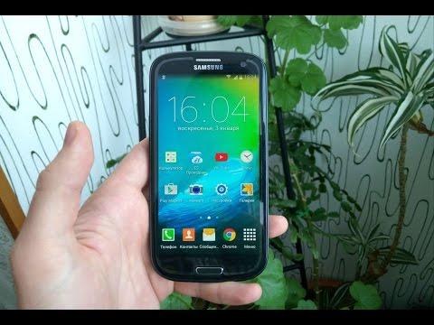 СТОИТ ЛИ ПОКУПАТЬ Samsung Galaxy S3 СЕЙЧАС?