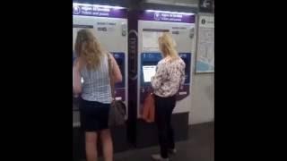 Метро Будапешта - как купить билет(Европейская компания UAB EURO HELP оказывает услуги в сфере недвижимости, а также комплексные консалтинговые..., 2016-06-11T10:14:49.000Z)
