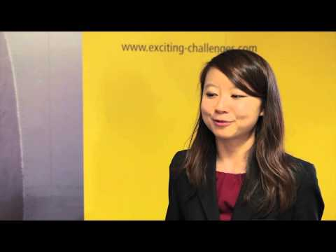 Deutsche Post DHL Inhouse Consulting @ Recruiting Days ESCP Europe Berlin
