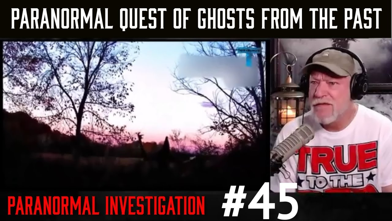 Download Top 10 Werewolves Caught On Tape   Paranormal Quest G.F.T.P.  #45