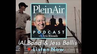 From the Pros: Best Practices on Participating in a Plein Air Festival and More (PleinAir Podcast) thumbnail