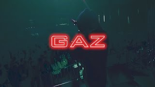 ONE DRAK ft. INNY bucca - GAZ (prod. Day Six) //OFFICIAL VIDEO//