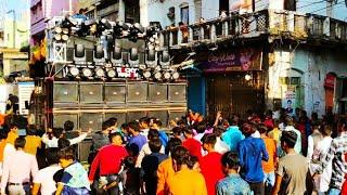 DJ Rocky Naman | Ganesh Jhanki Raipur 2019 | CG04 LIVE