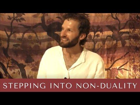 Stepping into Non Duality - The Spiritual Maturity - Master Mindo