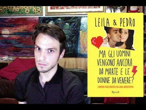 LIBRO TRASH: Il Libro di Leila & Pedro