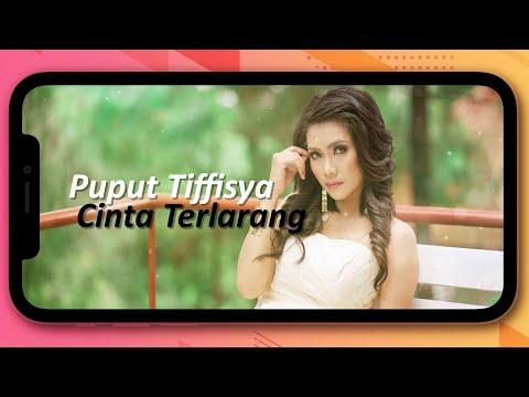Puput Tiffisya - Cinta Terlarang (Video Lirik Original)