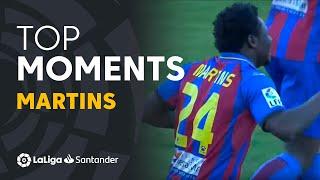 LaLiga Memory: Obafemi Martins