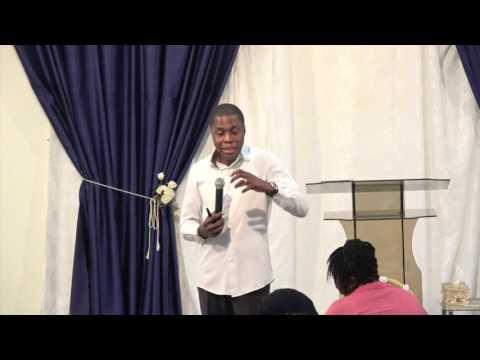 #Master Class Business: Adopter l'esprit d'un entrepreneur selon Dieu - Pasteur Luck Ondias S.
