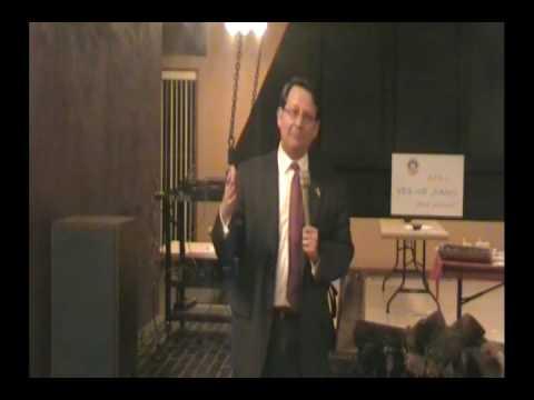 Congressman Gary Peters on Energy
