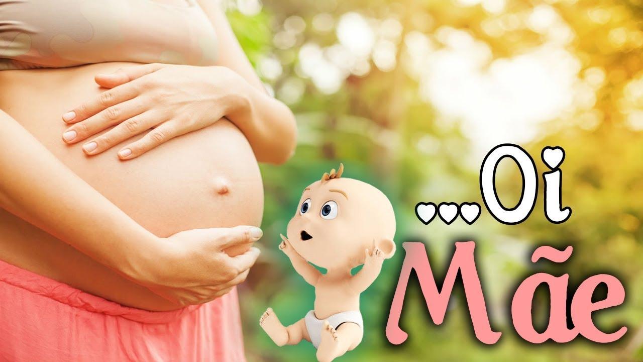 Depoimentos Para Mãe: 40 Dias De Oração Para Ser Mãe