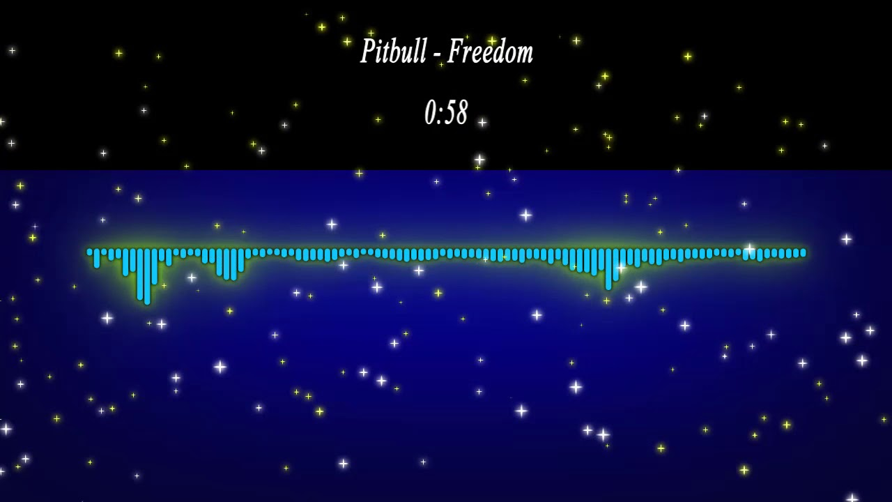 Download Pitbull - Freedom (from Ferdinand Original Motion Picture Soundtrack)