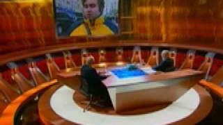 Смотреть видео Познер - Лужков 5/6 онлайн