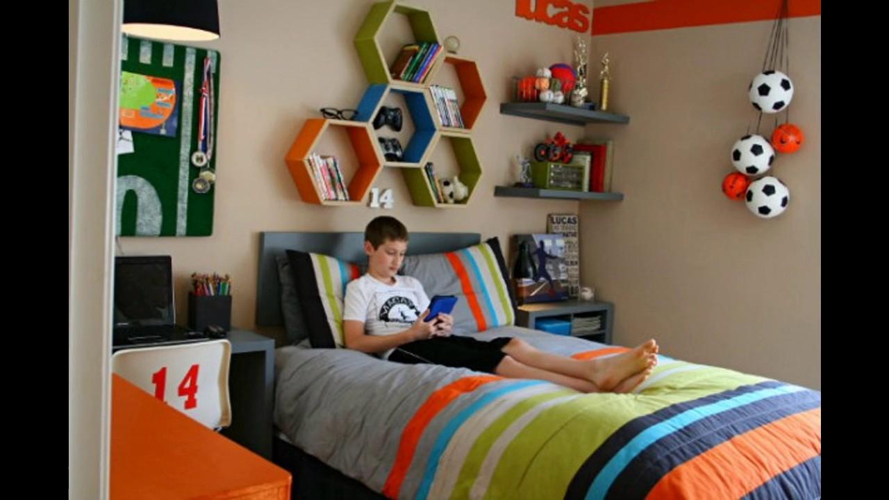 Ideas para dormitorios para ni os youtube - Ideas para dormitorios infantiles ...