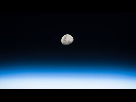 Pence says Americans will return to the moon