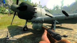 Battle for the Pacific PC Walkthrough: Guadalcanal I HD (The History Channel)