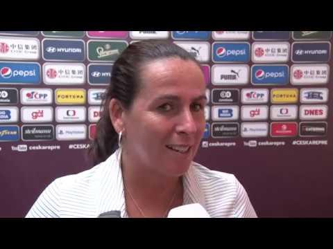 Dagmar Damková: Změny ve prospěch fotbalu