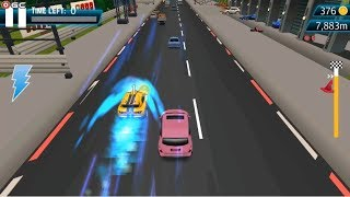 """Street Racing 2019 """"The Track"""" Speed Car Traffic Racer Games - Android Gameplay FHD #2"""