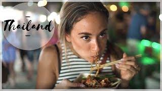 Was ich in Thailand esse, shoppe und hasse | VLOG