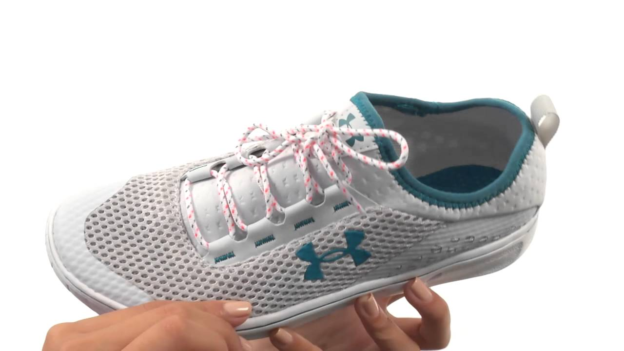 1853f7eb49a5 Under Armour UA Kilchis SKU 8632896 - YouTube