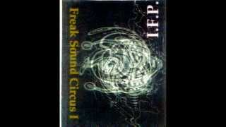 Dr. Gruber (IFP) -Freak Sound Circus 1 (side B)-