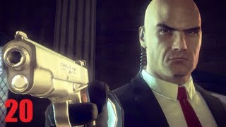 Hitman: Absolution -20- Absolution