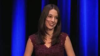 You Don't Owe Anyone an Interaction | Caroline McGraw | TEDxBirminghamSalon