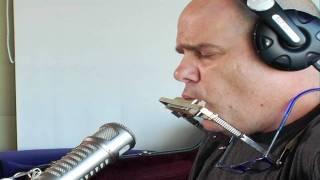 Dan Toren - The Empires Fall at EOL Radio Station