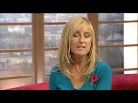 Heather Mills Outburst on GMTV Pt.2
