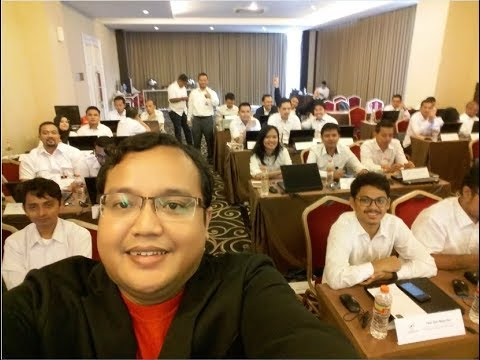 Seminar Internet Marketing PT Jasaraharja Putera