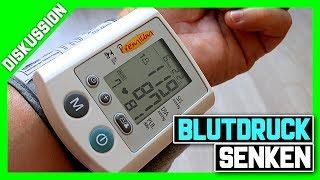 Blutdruck in 5 Minuten einfach senken - oder einfach OPC Studien nehmen?