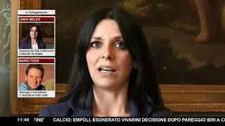 Linda Meleo. Un Giorno Speciale - Radio Radio 18.12.2017