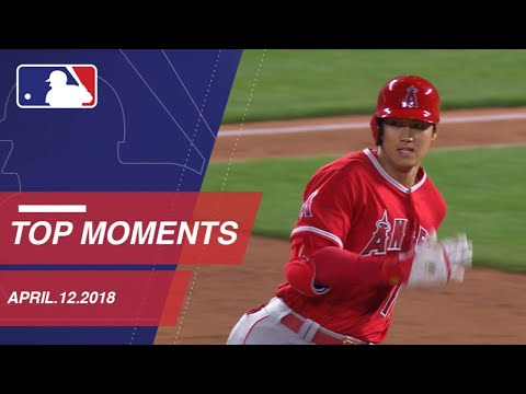 Top 10 Plays of the Day - March 30, 2018