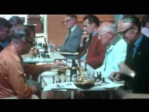 Bobby Fischer - Anything to Win (Biography) FULL