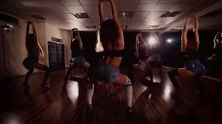 Beyonce '7 11' choreo by FRAULES,Елена Яткина