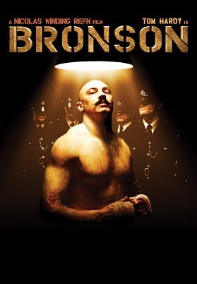 bronson official hd trailer now on dvd youtube