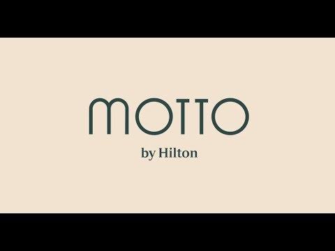 Motto by Hilton Brand Essence Video