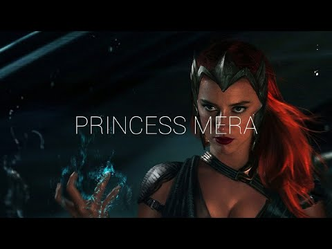 Princess Mera || Царевна Мера