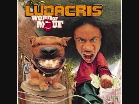 Coming 2 America-Ludacris