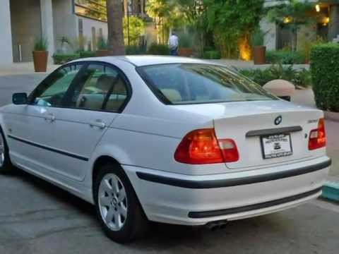 2001 bmw 325i sedan ~!~ alpine white ~!~ clean ~!~ automatic ~!~ we