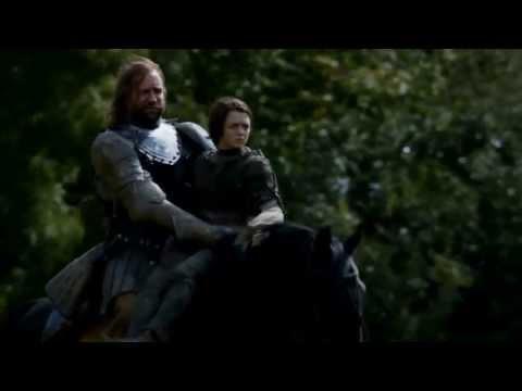 Игра престолов 3 сезон 8серия промо