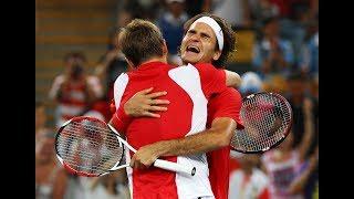 Stan & Roger -