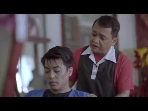 PUSIT (2017) Official Trailer Jay Manalo, Elizabeth Oropesa Drama
