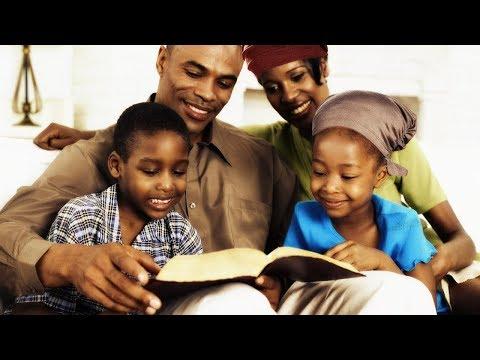 GOCC ~ CHILD DISCIPLINE ACCORDING TO THE BIBLE